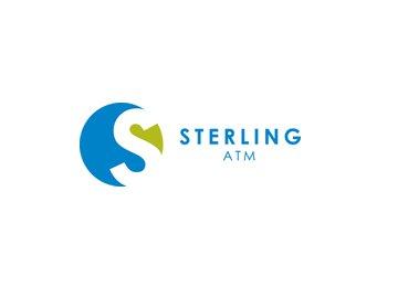 Sterling ATM